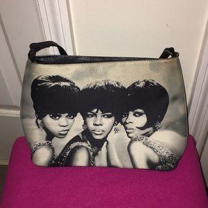 Handbags - Diana Ross supremes purse